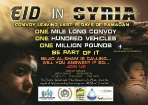 EidInSyria